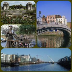 Dublin Diptic