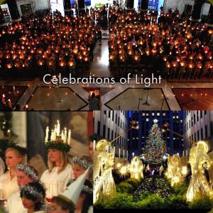 Celebrations.Light
